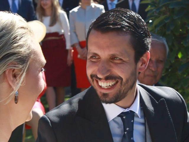 La boda de Javier y Paula en Jerez De La Frontera, Cádiz 4