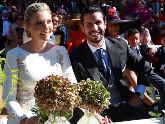 La boda de Javier y Paula en Jerez De La Frontera, Cádiz 5