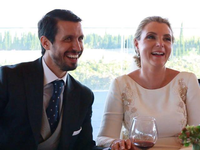 La boda de Javier y Paula en Jerez De La Frontera, Cádiz 6