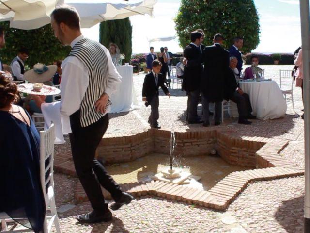 La boda de Javier y Paula en Jerez De La Frontera, Cádiz 7