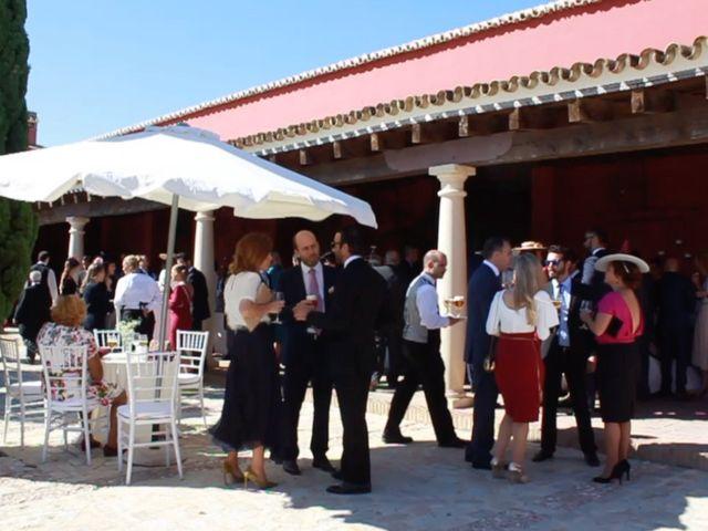 La boda de Javier y Paula en Jerez De La Frontera, Cádiz 9