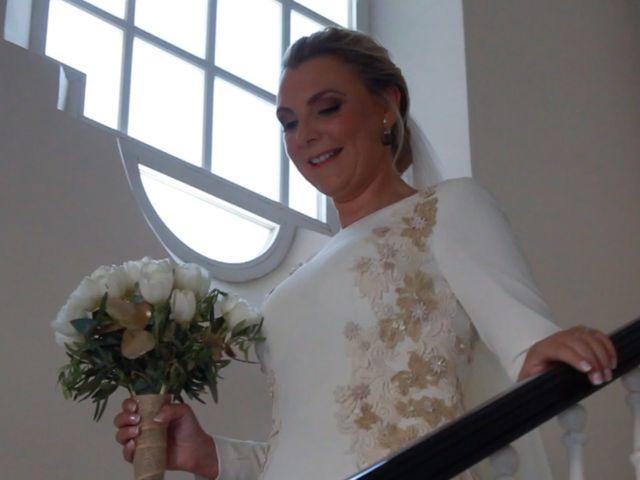 La boda de Javier y Paula en Jerez De La Frontera, Cádiz 10