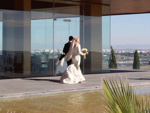 La boda de Javier y Paula en Jerez De La Frontera, Cádiz 13