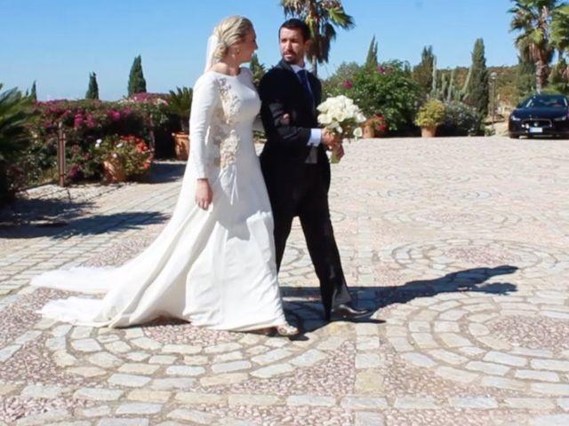 La boda de Javier y Paula en Jerez De La Frontera, Cádiz 14