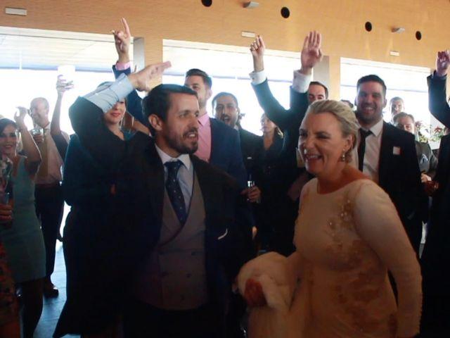 La boda de Javier y Paula en Jerez De La Frontera, Cádiz 16