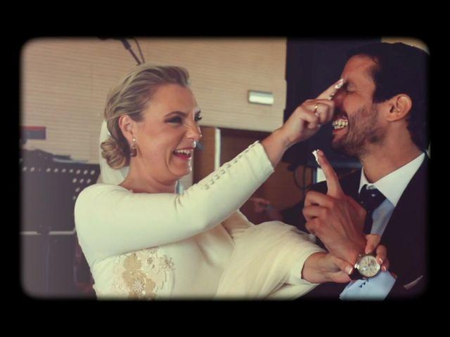 La boda de Javier y Paula en Jerez De La Frontera, Cádiz 19