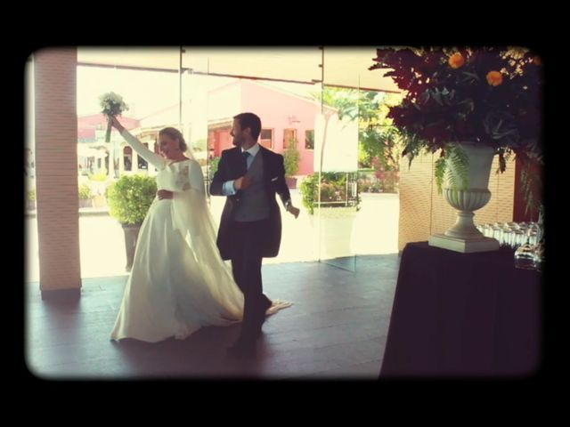 La boda de Javier y Paula en Jerez De La Frontera, Cádiz 20