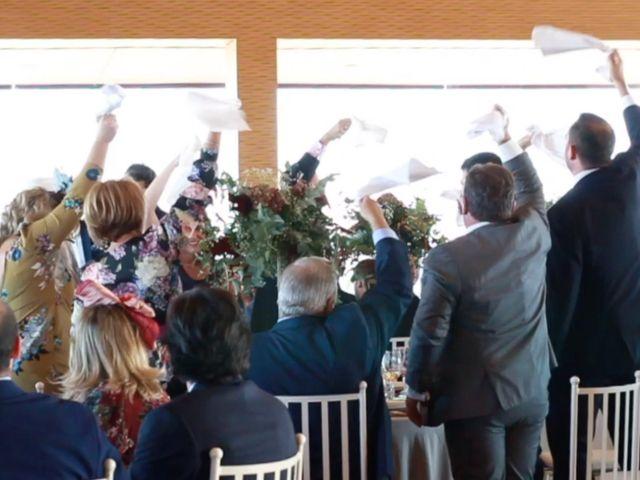 La boda de Javier y Paula en Jerez De La Frontera, Cádiz 21