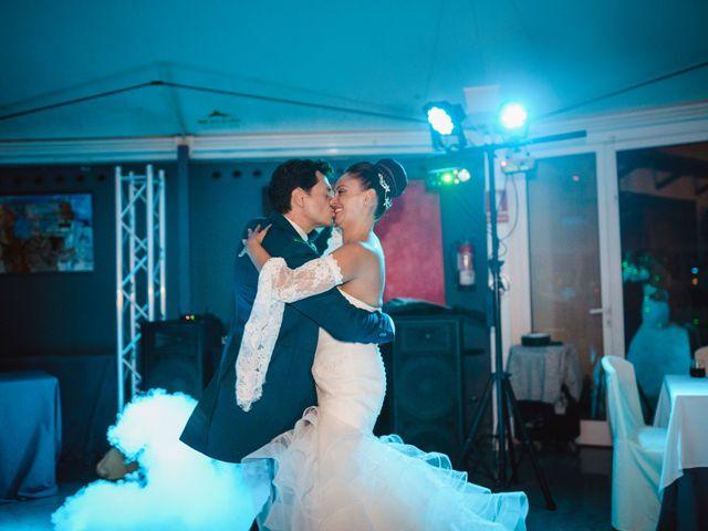 La boda de Edi y Vanesa en Vilanova I La Geltru, Barcelona 13
