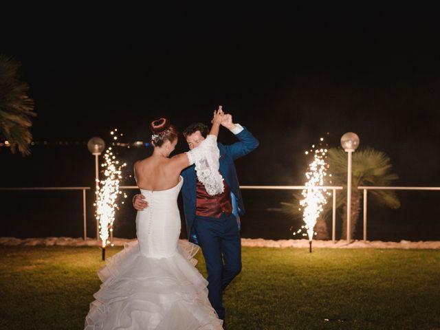 La boda de Edi y Vanesa en Vilanova I La Geltru, Barcelona 15