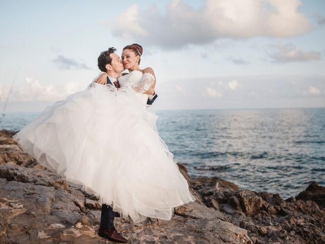 La boda de Edi y Vanesa en Vilanova I La Geltru, Barcelona 4