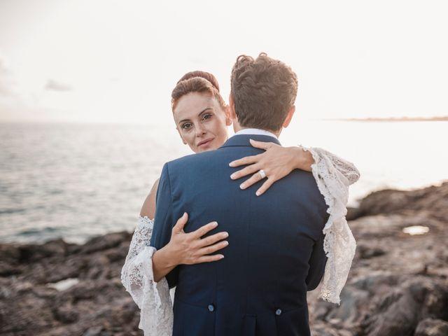 La boda de Edi y Vanesa en Vilanova I La Geltru, Barcelona 8