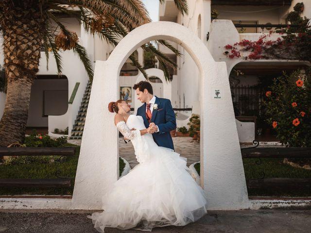 La boda de Edi y Vanesa en Vilanova I La Geltru, Barcelona 11