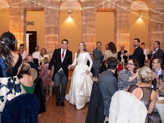 La boda de Silvia y Vicente