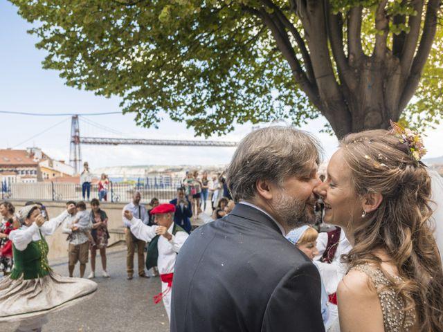 La boda de Mireia y Lukas