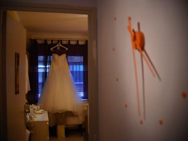 La boda de Jacob y Elena en Barcelona, Barcelona 3