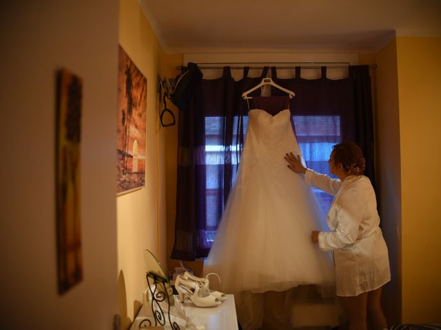 La boda de Jacob y Elena en Barcelona, Barcelona 5