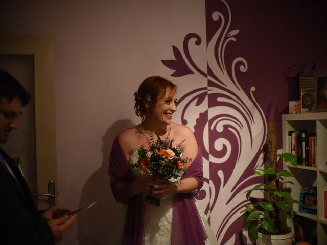 La boda de Jacob y Elena en Barcelona, Barcelona 9