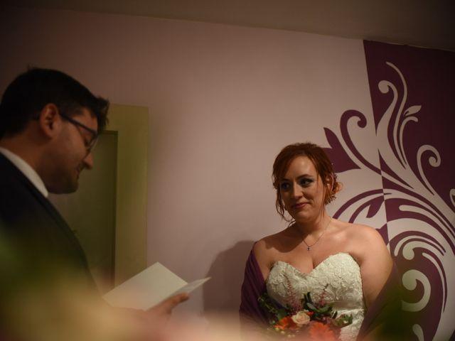 La boda de Jacob y Elena en Barcelona, Barcelona 10