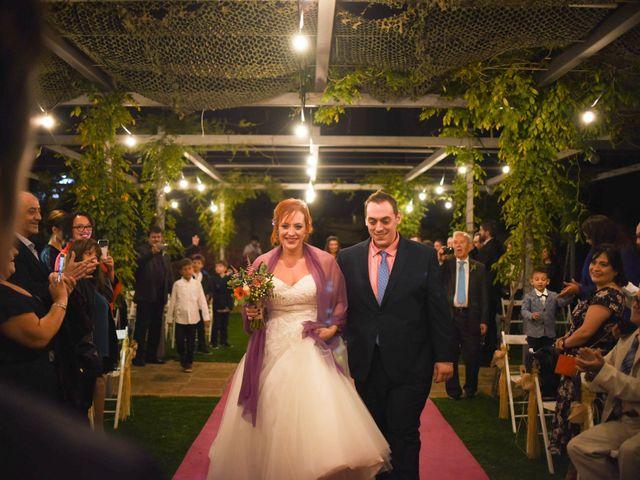 La boda de Jacob y Elena en Barcelona, Barcelona 13