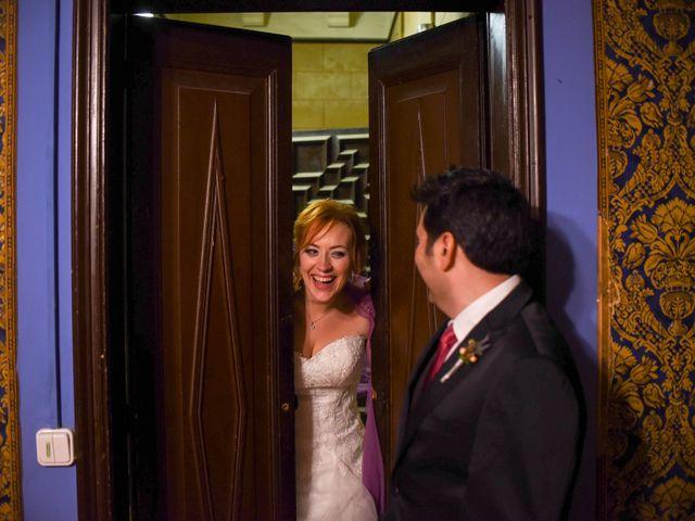 La boda de Jacob y Elena en Barcelona, Barcelona 24