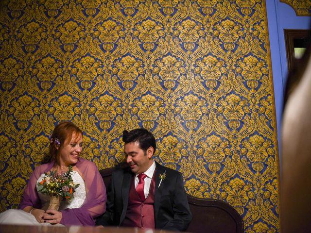 La boda de Jacob y Elena en Barcelona, Barcelona 25