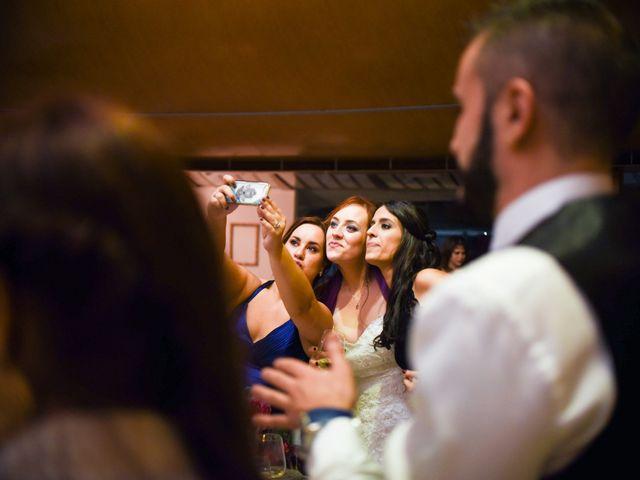 La boda de Jacob y Elena en Barcelona, Barcelona 35