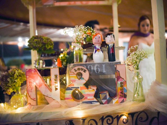 La boda de Jacob y Elena en Barcelona, Barcelona 39