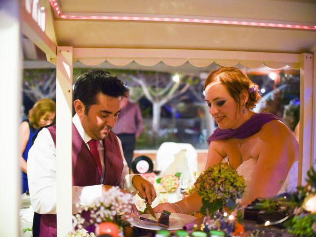 La boda de Jacob y Elena en Barcelona, Barcelona 42