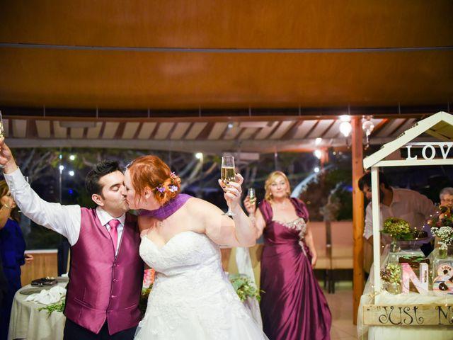 La boda de Jacob y Elena en Barcelona, Barcelona 43