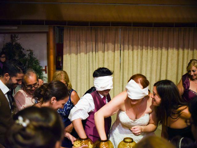 La boda de Jacob y Elena en Barcelona, Barcelona 46