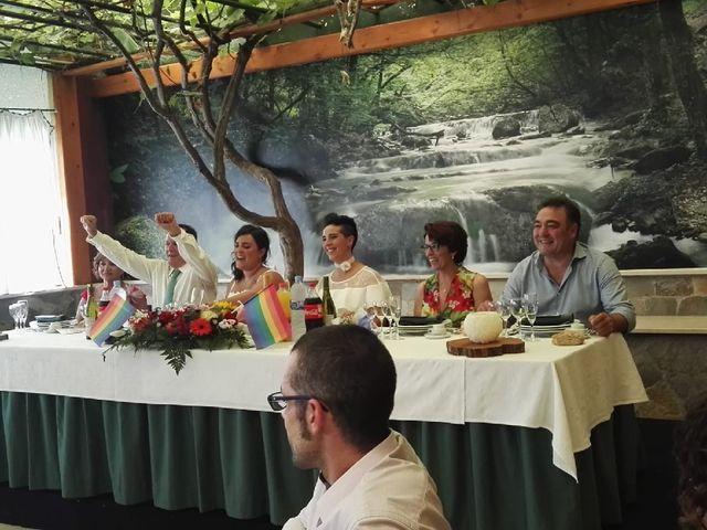 La boda de Tati  y Loreto  en A Coruña, A Coruña 1