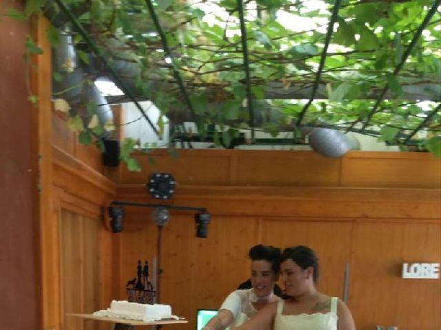 La boda de Tati  y Loreto  en A Coruña, A Coruña 4