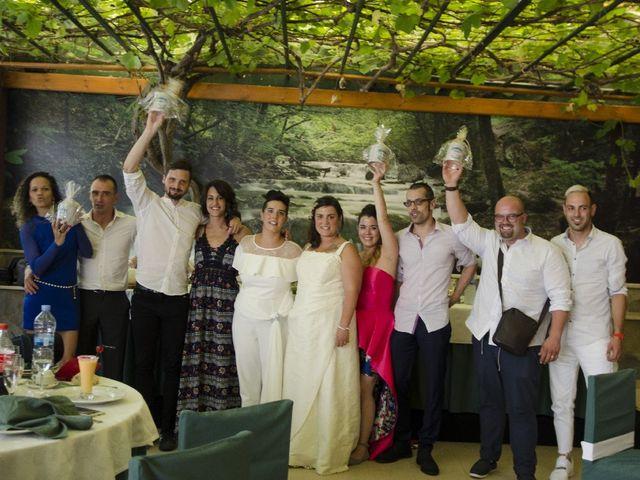 La boda de Tati  y Loreto  en A Coruña, A Coruña 5