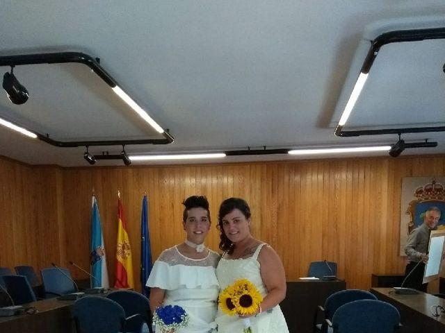 La boda de Tati  y Loreto  en A Coruña, A Coruña 6