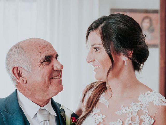La boda de Paloma y Emilio en El Tiemblo, Ávila 21