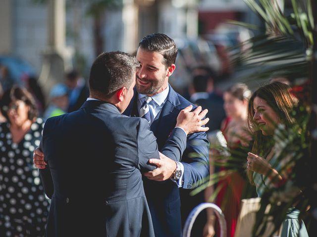 La boda de Paloma y Emilio en El Tiemblo, Ávila 24