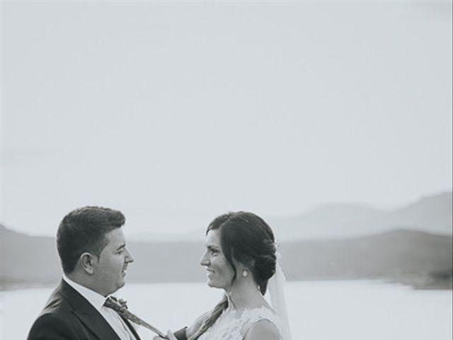 La boda de Paloma y Emilio en El Tiemblo, Ávila 29