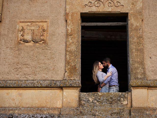 La boda de Juanmi y Melani en Córdoba, Córdoba 6