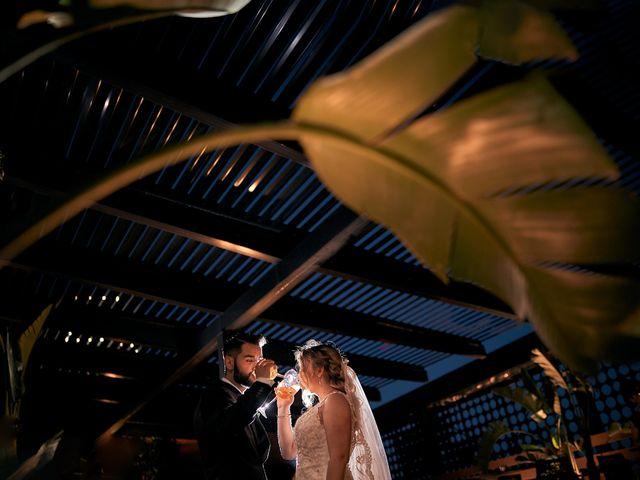 La boda de Juanmi y Melani en Córdoba, Córdoba 22