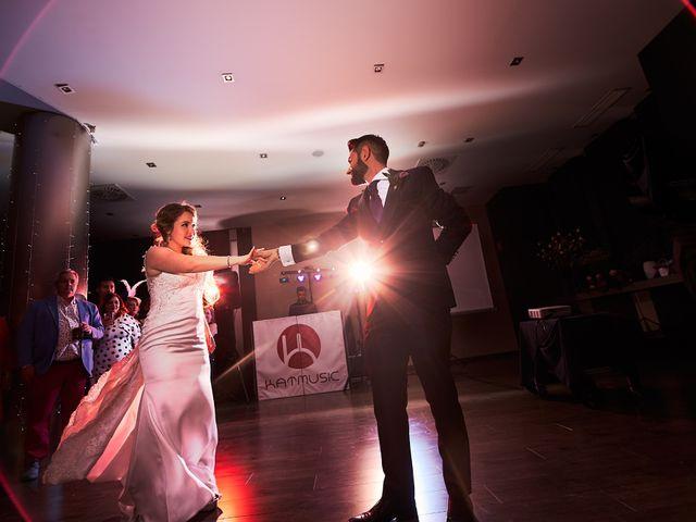 La boda de Juanmi y Melani en Córdoba, Córdoba 24
