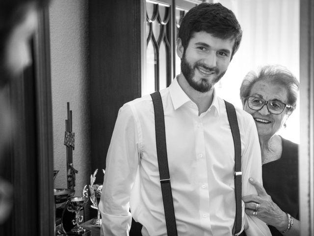 La boda de Ana y Alberto en Madrid, Madrid 4