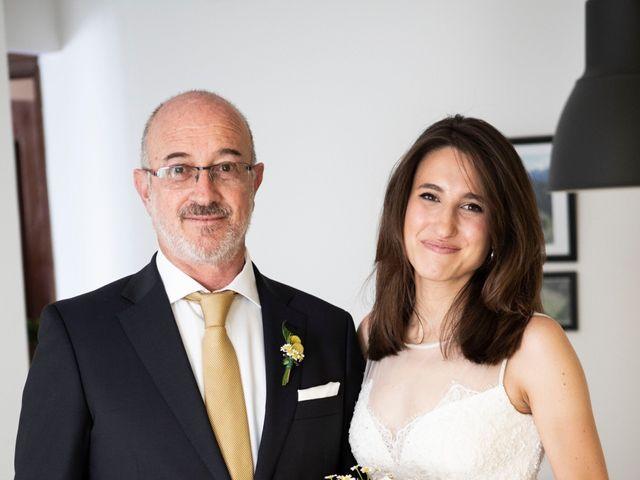 La boda de Ana y Alberto en Madrid, Madrid 20