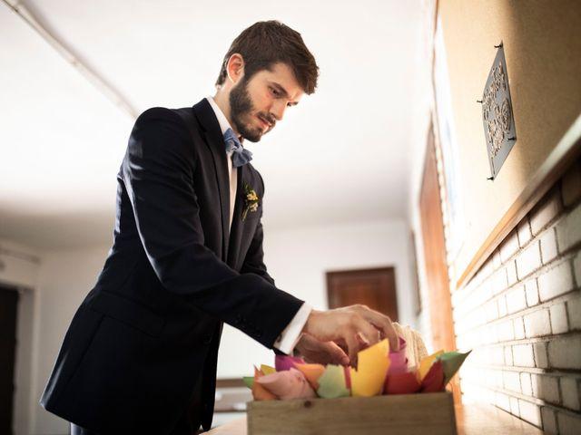 La boda de Ana y Alberto en Madrid, Madrid 21