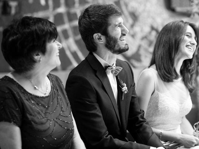 La boda de Ana y Alberto en Madrid, Madrid 33