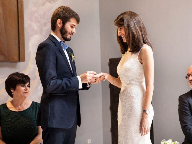 La boda de Ana y Alberto en Madrid, Madrid 41