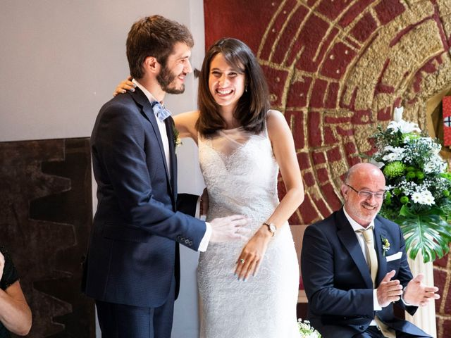 La boda de Ana y Alberto en Madrid, Madrid 42