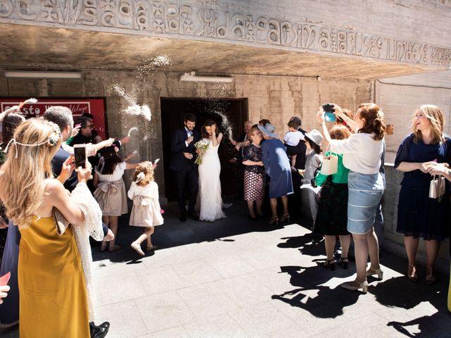 La boda de Ana y Alberto en Madrid, Madrid 46