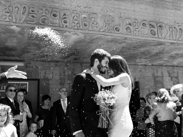 La boda de Ana y Alberto en Madrid, Madrid 1