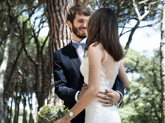 La boda de Ana y Alberto en Madrid, Madrid 50